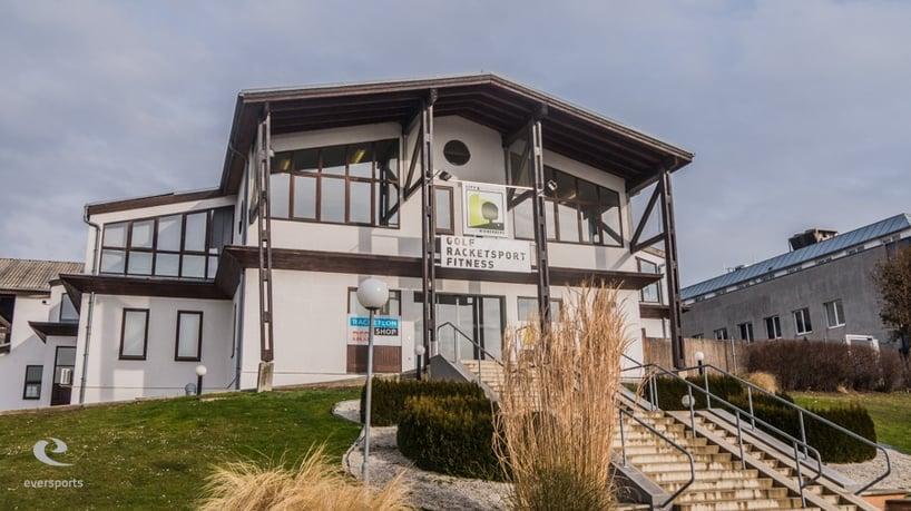 Der City and Country Club befindet sich am Wienerberg und arbeitet mit der Sport Software von Eversports.